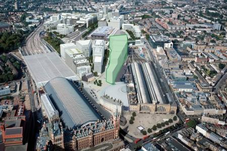 Google要在英国建总部大楼,这事儿终于确定下来了