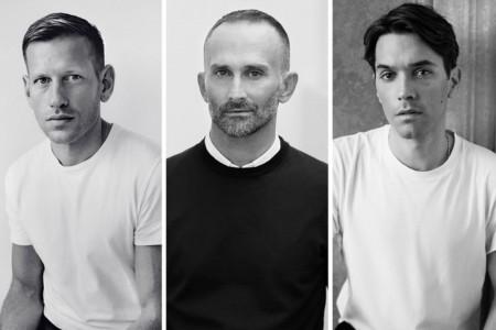 菲拉格慕同时启用三位首席设计师,其中一个专门做鞋
