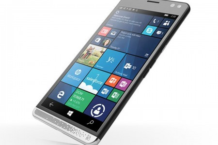 惠普明年又要发一款Windows手机,但比 iPhone 还贵