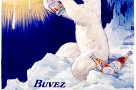 今年圣诞,北极熊又回到了可口可乐的包装上